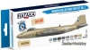 "Hataka Hobby HTK-BS73  ""Modern Royal Air Force vol. 2"" (paint set 8 x 17ml)"