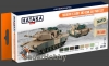 Hataka Hobby HTK-CS67 Modern US Army and USMC AFV ...