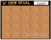 HGW DECAL 532057 1/32 Light Wood / Natural - ...