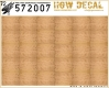 HGW DECAL 572007 1/72 Pine Tree (Natural) - Transparent