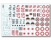 Hi-Decal 72042 - SU-7 Fitter A (1/72)