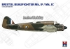 Hobby 2000 72002 1/72 Beaufighter Mk. IF/IC (Limited Edition)