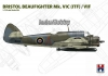 Hobby 2000 72004 1/72 Beaufighter Mk. VIC ( ITF ) / VIF (Limited Edition)