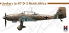 Hobby 2000 72019 1/72 Junkers Ju 87 D-1 North Africa