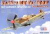 Hobby Boss 80214 - Spitfire Mk.Vb/Trop w/Aboukir filter (1/72)