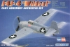Hobby Boss 80220 1/72 - F4F-4 Wildcat