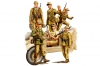 Hobby Boss 84410 1/35 German Africa Korps