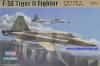 Hobby Boss 80207 F-5E Tiger II Fighter (1/72)