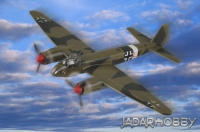 Hobby Boss 80297 1/72 German Ju88