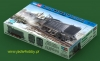 Hobby Boss 82913 German WR360 C12 Lokomotive (1/72)