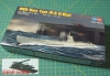 Hobby Boss 83506 U-Boot Type IX-A Submarine (1:350)