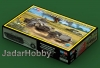 Hobby Boss 80146 1/35 Munitionsschlepper auf Panzerkampfwagen I Ausf A with Ammo Trailer