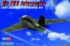 Hobby Boss 80238 - 1/72 Me 163 Interceptor