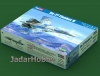 Hobby Boss 81712 1/48 Su-27 Flanker Early