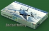 Hobby Boss 81754 1/48 Russian MiG-31B/BM Foxhound