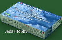 Hobby Boss 81768 1/48 YAK-28PP Brewer-E