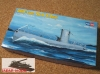 Hobby Boss 83503 Type VII-A U-Boot - German Submarine (1:350)