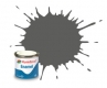Humbrol 031 - Slate Grey Matt - 14ml Enamel Paint