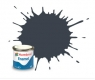 Humbrol 032 - Dark Grey Matt - 14ml Enamel Paint