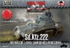 First to Fight PL1939-47 1/72 Sd.Kfz.222
