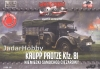First to Fight PL1939-61 1/72 Krupp Protze Kfz.81