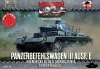 First to Fight PL1939-63 1/72 Panzerbefehlswagen III Ausf.E