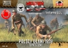 First to Fight PL1939-66 1/72 Polscy ułani 1939