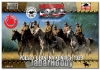 First to Fight PL1939-71 1/72 Polish Uhlans Mounted 1939