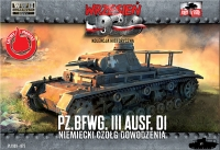 First to Fight PL1939-75 1/72 Pz.BfWg III Ausf. D1