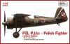 IBG 32003L 1/32 PZL P.11c Polish Fighter LIMITED EDITION