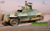 IBG 35022 1/35 Marmon-Herrington Mk.II Middle East type