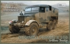 IBG 35030 1/35 Scammell Pioneer R 100 Artillery Tractor