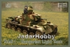 IBG 72027 1/72 Toldi I - Hungarian Light Tank