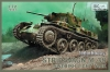 IBG 72033 1/72 Stridsvagn M/38 Swedish light tank