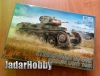 IBG 72035 1/72 Stridsvagn M/40K Swedish light tank