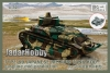 IBG 72038 1/72 TYPE89 Japanese Medium tank KOU - Gasoline, Mid-production