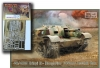 IBG 72051 + PART P72-179 1/72 40/43M Zrinyi II with photo etched (Special Offer)