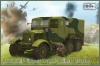 IBG 72078 1/72 Scammell Pioneer R 100 Artillery Tractor