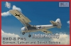 IBG 72503 1/72 RWD-8 PWS In German, Soviet i ...