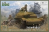 IBG E3503 1/35 TKS Tankette with 20mm Gun