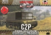 First to Fight PL1939-03 1/72 C2P Polish Artillery Tractor