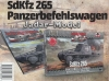 First to Fight PL1939-04 Sd.Kfz.265 Panzerbefehlswagen (1:72)