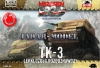 First to Fight PL1939-05 TK-3 Polish Reconnaissance Tank (1:72)