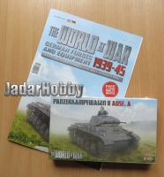 IBG World At War WAW005 1/72 Pz.Kpfw.II Ausf. A