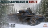 IBG World At War WAW006 1/72 Pz.Kpfw.III Ausf. B