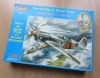 ICM 48014 1/48 Yak-9 with Soviet Pilots and ...