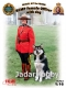 ICM 16008  1/16 RCMP Female Officer with dog