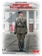ICM 16010 1/16 Polish Regiment Representative Officer