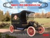 ICM 24008 1/24 Model T 1912 Light Delivery Car