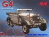 ICM 24011 Typ G4 (1935 production) (1/24)